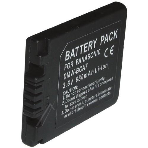 Lumix - Bateri per fotoaparat Panasonic