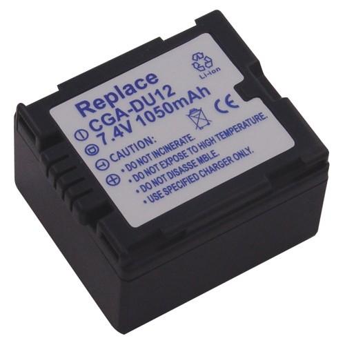 Bateri kamere Panasonic CGA-DU12E/1B
