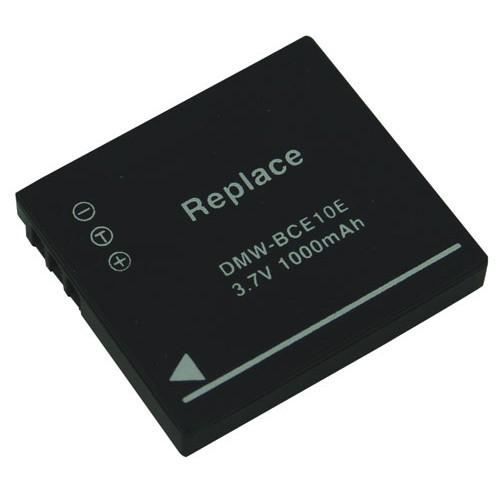 Bateri per fotoaparat dhe kamere Panasonic DMW-BCE10E