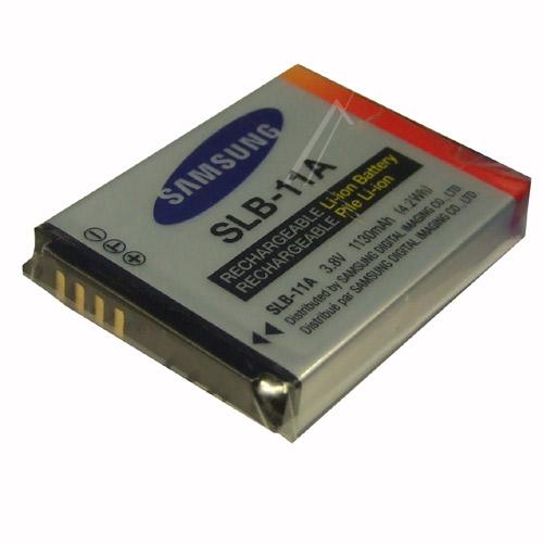 Bateri per fotoaparat Samsung SLB-11A