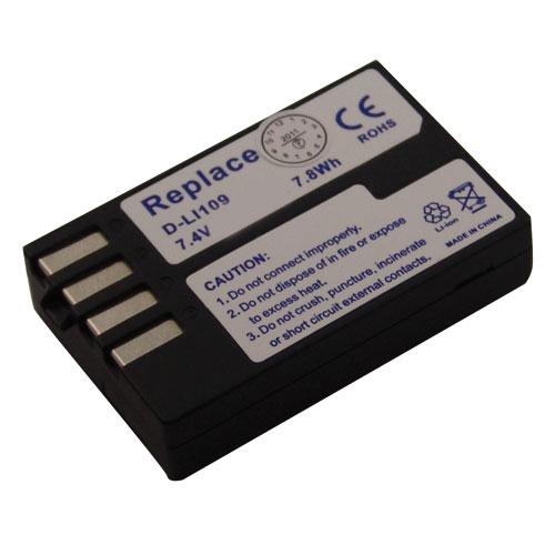 Bateri per kamere Pentax D-LI109