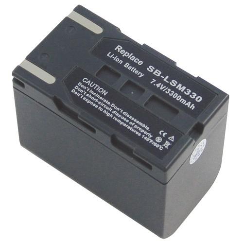 Bateri per kamere Samsung SB-LSM330