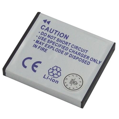 Bateri per fotoaparat Samsung SLB-0837