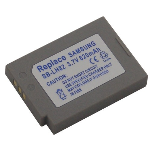 Bateri per fotoaparat Samsung SB-LH82