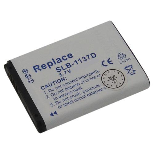 Bateri per fotoaparat Samsung SLB-1137D