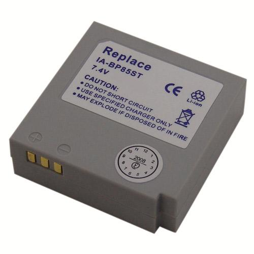 Bateri kamere per SAMSUNG 7,4V-750mAh Li-ion