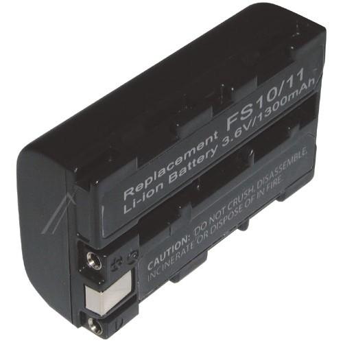 Bateri per fotoaparat Sony 3,6V-1300MAH