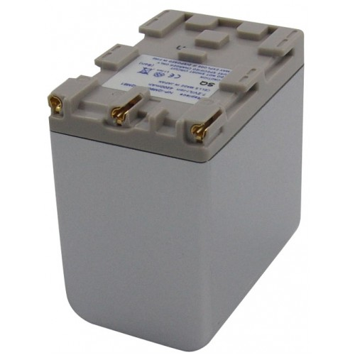 Bateri kamere SONY NP- FM90,-F;91,-QM90,-QM91,-QM91D