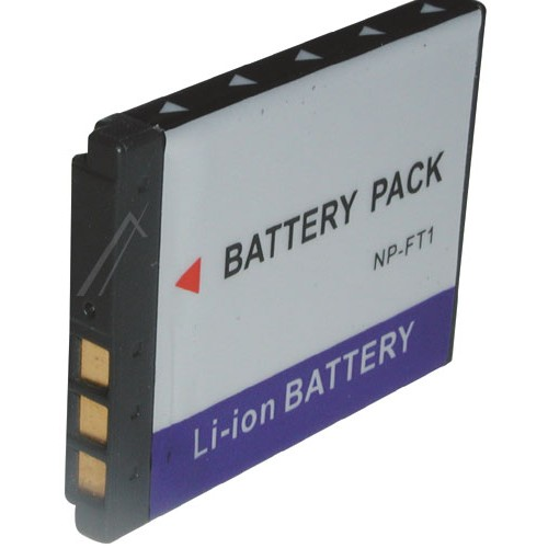 Bateri per fotoaparat SONY 3,6V-660mAh Li-Ion