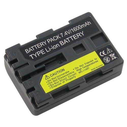 Bateri kamere per SONY NP-FM50 / NP-FM55H