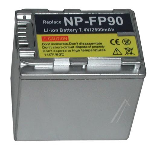 Bateri per kamere SONY 7,2V-2500mAh Li-ion