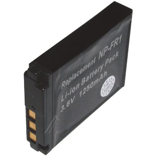 Bateri per kamere SONY 3,6V-1250mAh Li-ion