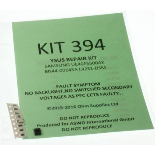 KIT394 - Set per riparim Samsung BN44-00645A / BN4400645A
