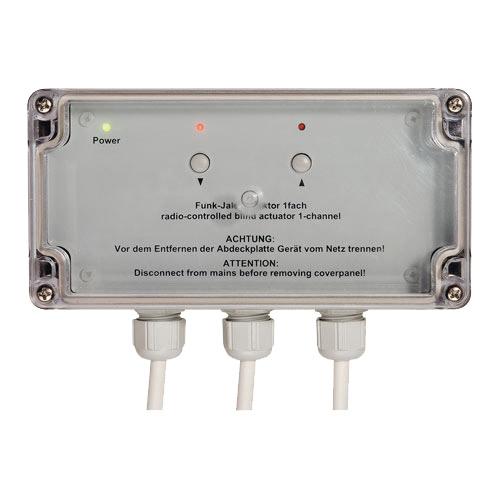 Senzor Wireless - pa tel per perde ose dere garazhe Homematic