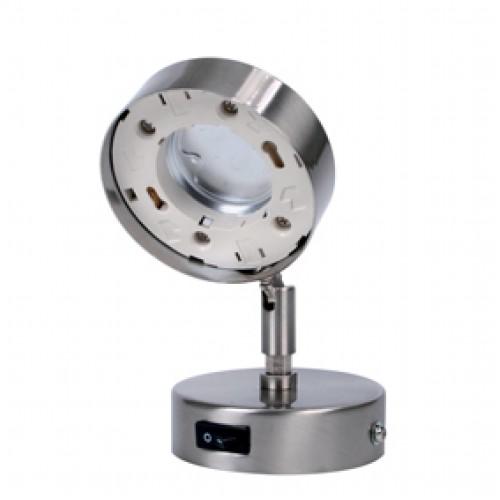 Kornize llampe per GX53