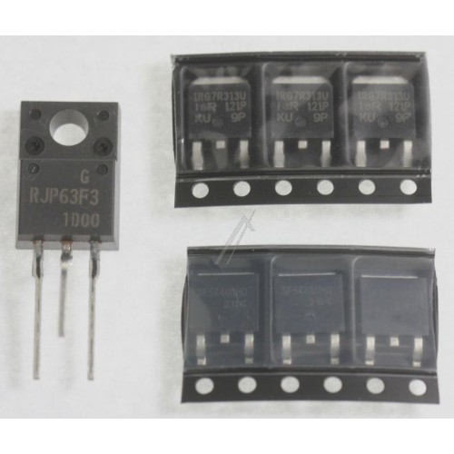 KIT355 - Set per riparim Samsung LJ41-09479A / LJ92-01797A