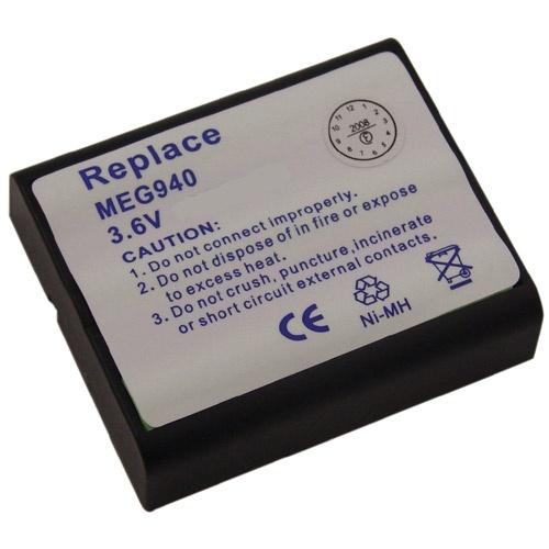 Bateri per SIEMENS Telefon 3.6V-1300 MAH