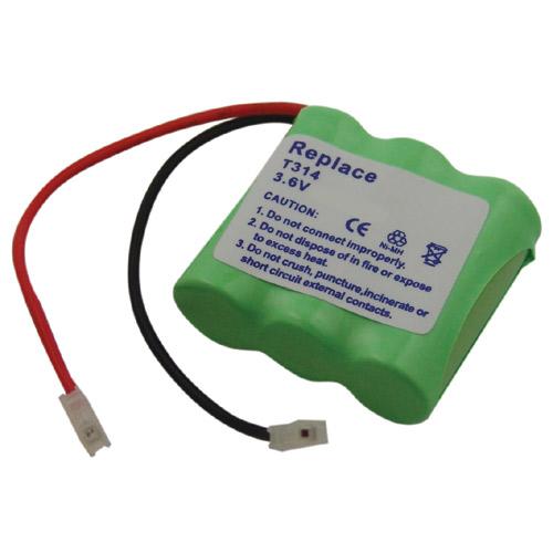 Bateri per telefon 3,6V-300mAh / Per Sagem, Mistral,Audioline e tjera