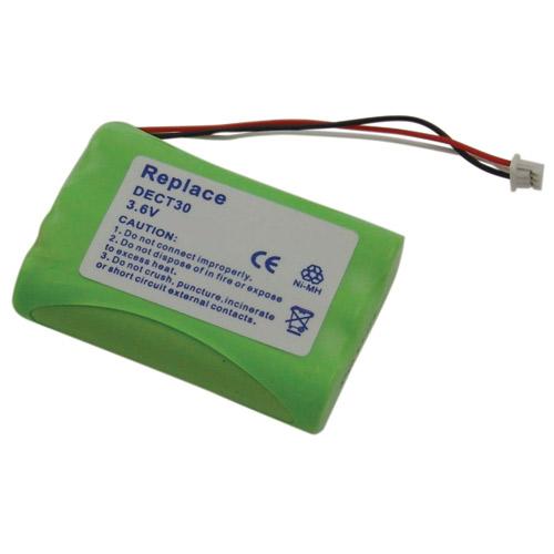 Bateri per telefon 3,6V-700MAH